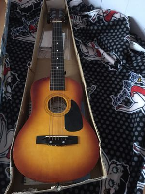 Guitar for kids ages 7&Up for Sale in Toledo, OH
