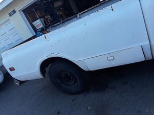 1969 1972 c10 long bed. Bed. for Sale in Fullerton, CA