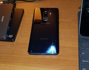 S9 Plus for Sale in Huntington Beach, CA