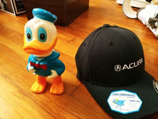 Disney Japan Donald Duck Vintage