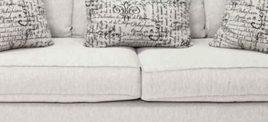 Used Fabric Sofa - Beige Colour for Sale in North Plains,  OR