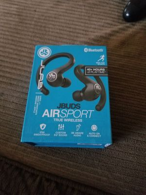 Jlab wireless bluetooth earbuds for Sale in Riverbank, CA