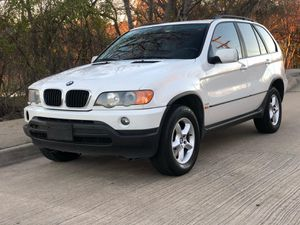 2003 BMW X5 3.0 79k millas for Sale in Carrollton, TX