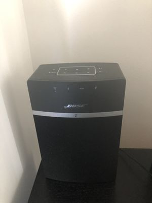 Bose SoundTouch 10 for Sale in New York, NY