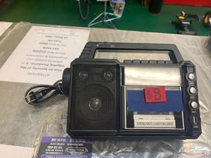 Cassette player for Sale in Washington, DC