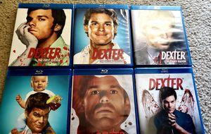 Blu-ray Dexter for Sale in La Mesa, CA
