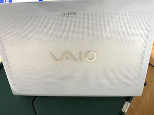 Sony VAIO laptop for Sale in Los Angeles, CA