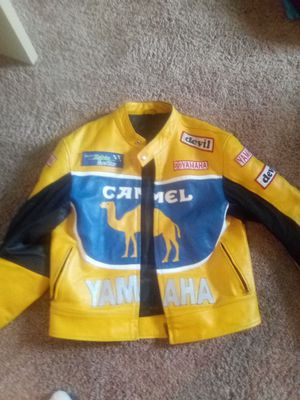 Yamaha motorcycle jacket for Sale in Atlanta, GA