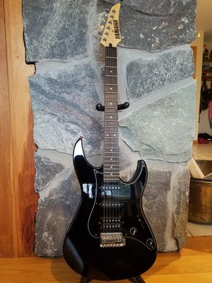 Yamaha RGZ112P SUPER STRAT for Sale in Ballston, NY