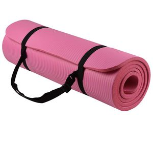 Amazon Basics Yoga Mat pink for Sale in Watertown, MA
