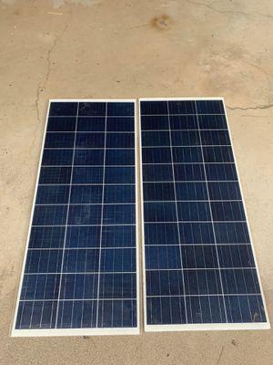 RV solar panels for Sale in Scottsdale, AZ