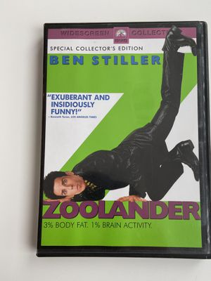 Zoolander - Dvd for Sale in Euless, TX