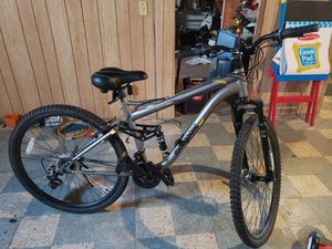 Mongoose mountain bike for Sale in Grove City, OH