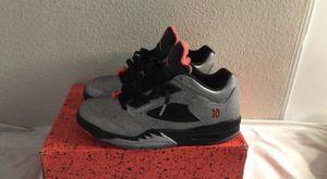 Jordan 5 low Size 10.5 for Sale in Austin, TX