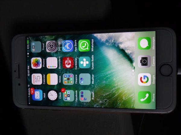 Unlocked IPhone 7 Plus 256 GB! GOLD