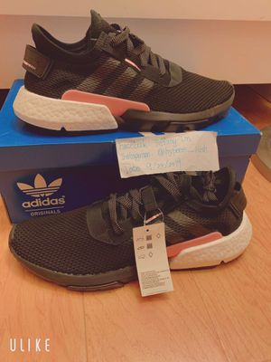 Adidas POD-S3.1 (Black) US12.5 Brand New for Sale in Industry, CA
