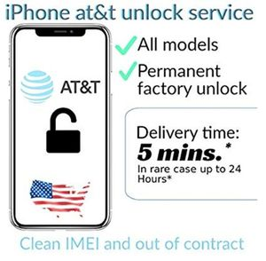 Device Unlock (Iphone or android) $Cashapp accepted for Sale in Philadelphia, PA