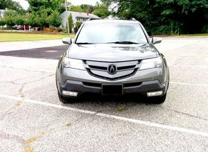 NICE CAR MDX ACURA2007 87K MILES FOR SALE !! for Sale in Washington, DC
