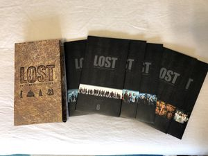 LOST DVDs for Sale in Seattle, WA