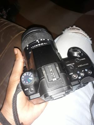 Sony Camera for Sale in Cayce, SC
