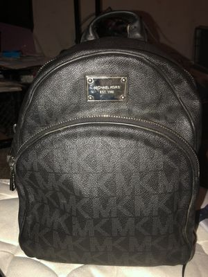 Micheal kors backpack for Sale in Fresno, CA