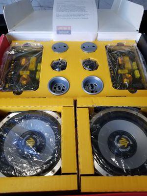 MOMO POLK AUDIO MM465 OPEN BOX for Sale in Las Vegas, NV