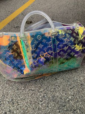 Louis Vuitton Duffle Bag for Sale in Milwaukee, WI