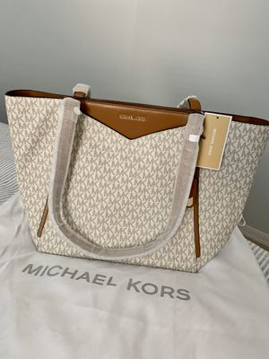Michael Kors Tote Bag (New) for Sale in Miami, FL