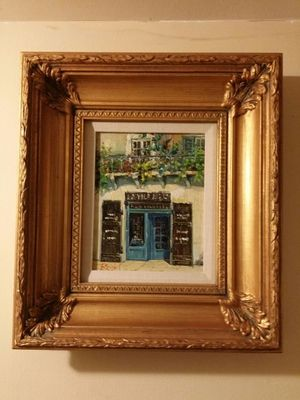 RIEDEL ART 8X10 for Sale in Manassas, VA