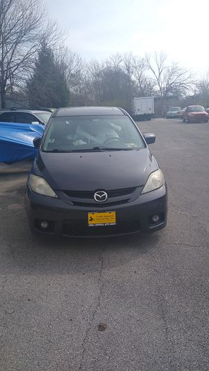 2006 Mazda 5 parts {contact info removed} for Sale in Joliet, IL