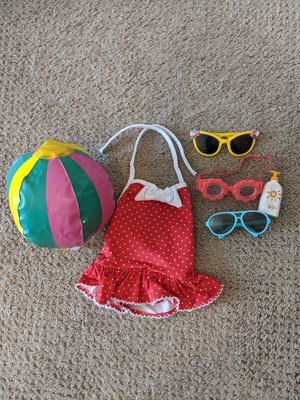 Our Generation Doll Clothes and Accessories for Sale in Ridgefield, WA