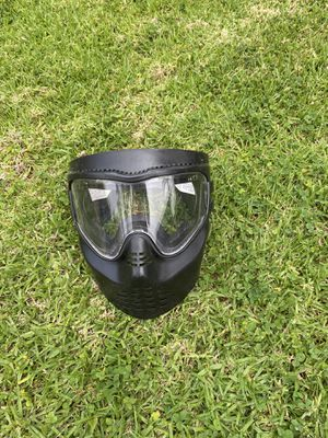 Paint ball mask for Sale in Waimea, HI