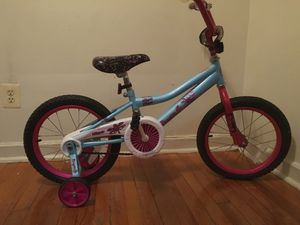 Girl Bike for Sale in Hyattsville, MD