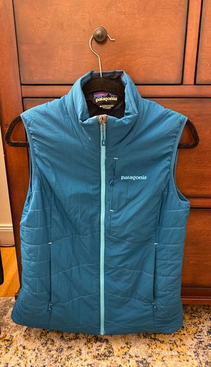 Patagonia vest for Sale in Severn, MD