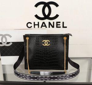 New Chanel leather shoulder bag for Sale in Atlanta, GA