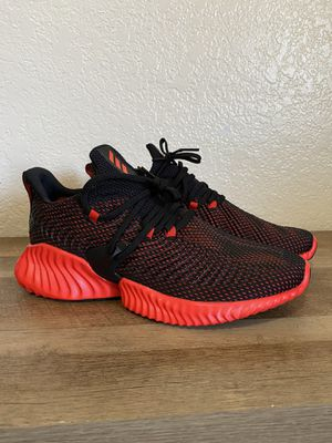 Brand New Men's Adidas AlphaBounce Instinct BD7113 Size 10. Pick Up Only. Located Near Peach and Olive. for Sale in Fresno, CA