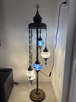 Beautiful lamps for Sale in Hialeah, FL