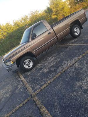 2000 Dodge Ram 1500 for Sale in Joliet, IL