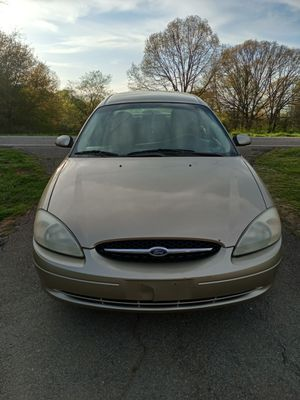 2000 Ford Taurus se for Sale in Lincolnton, NC