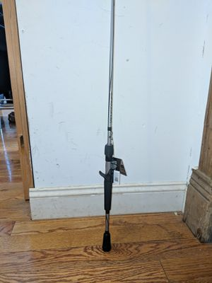 "Abu Garcia Vengeance Casting Fishing Rod 6'6"" MH - BRAND NEW for Sale in Washington, DC"