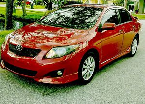 TOYOTA COROLLA SALEEN 1O For sale $14OO! for Sale in Silver Spring, MD