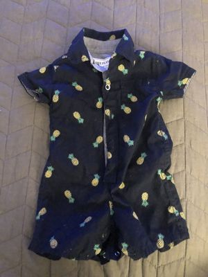 Baby onesie 3-6 months for Sale in Carson, CA