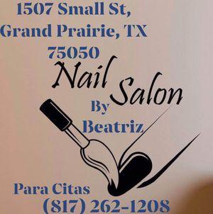 Acrylic y Gel para la Navidad 2019 for Sale in Grand Prairie, TX