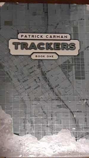 The trackers (book one) for Sale in Benson, NC