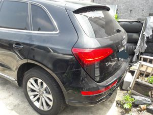 {contact info removed} Audi Q5 part out only parts for Sale in Los Angeles, CA
