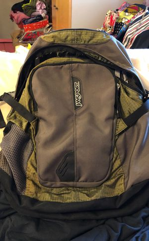 Jansport backpack for Sale in Anaheim, CA