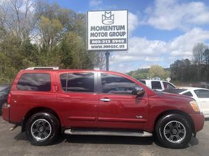 2005 Nissan Armada for Sale in Charlotte, NC
