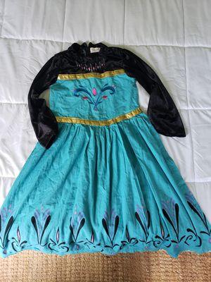 Elsa Coronation Dress for Sale in North Miami Beach, FL