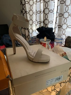 Woman's shoes and bundle for Sale in San Antonio, TX