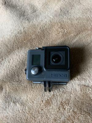 GoPro hero+ Black for Sale in Park City, UT